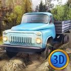 Camiones rusos campo a través en 3D Full icon