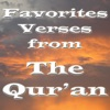 Favorite Verses from The Qur'an - iPhoneアプリ