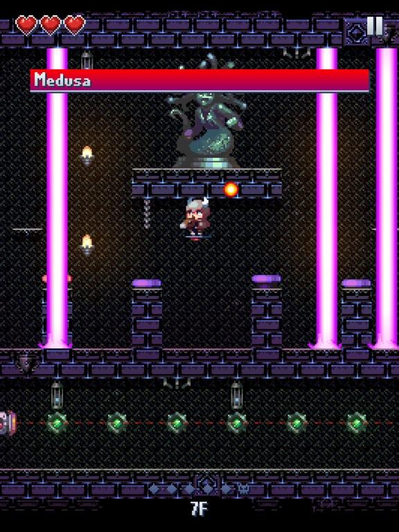Bouncing Hero screenshot #2