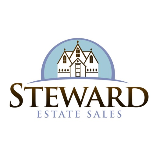 Steward Estate Sales & Auction   Apps   148Apps