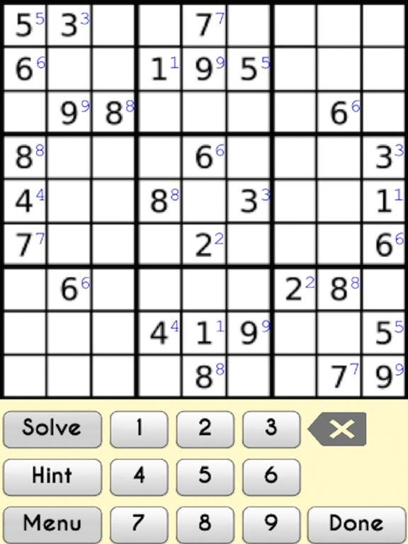 Sudoku 2 - Premium screenshot 9