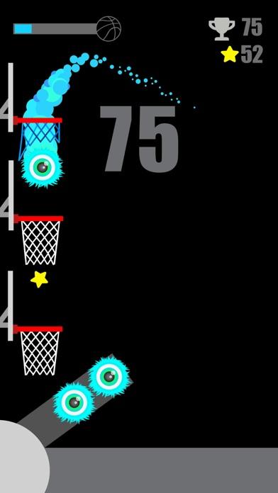 Basket Wall screenshot 2