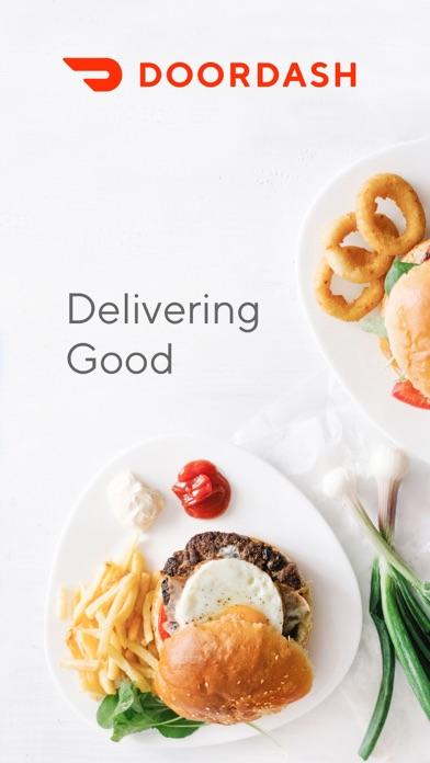DoorDash - Order Food Delivery Скриншоты3