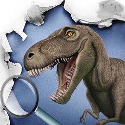 Dinosaur Park Archaeologist 18