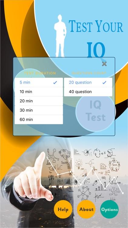 Test Your IQ Level