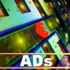 PAC-LABY 3D ADs
