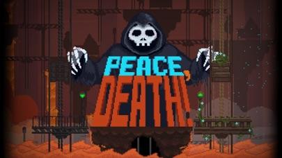 Screenshot for Peace, Death! in Czech Republic App Store