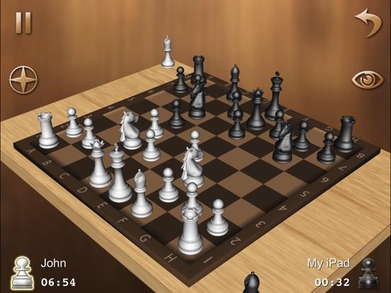 Chess Prime 3D для iPad