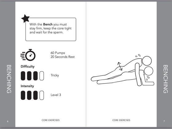 79e1d22ad7fa4 HIIT  High Intensity Intercourse Training on Apple Books
