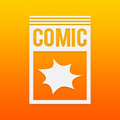 Icomics app review