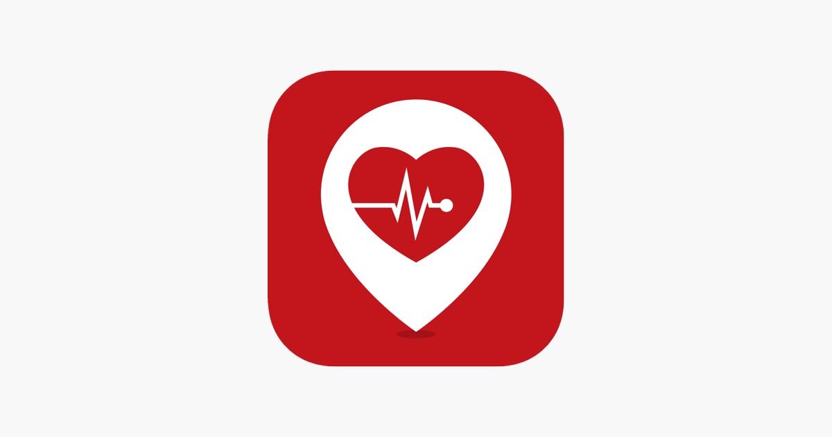 Pulsepoint En App Store