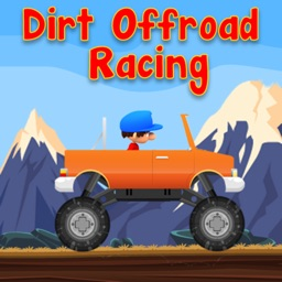Dirt Offroad Racing: Adventure