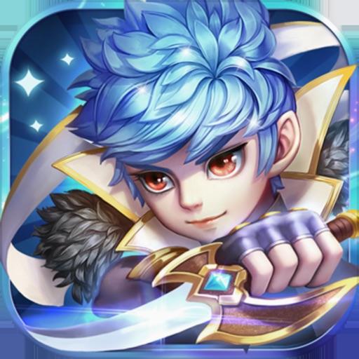 幻境战神:魔幻格斗-二次元动作挂机dnf养成游戏