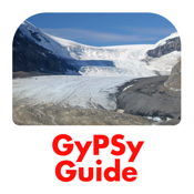 Icefields Parkway Gypsy Guide app review