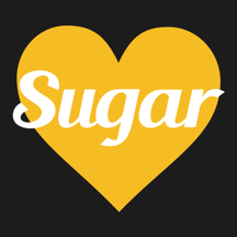Sugar: Sugar Daddy Dating App