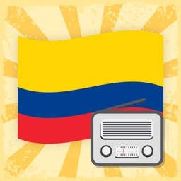 Colombia FM - Radios & Podcast