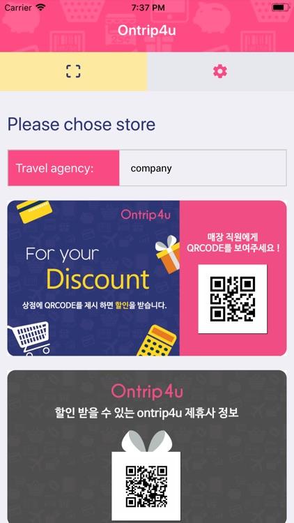 Ontrip4u screenshot-4