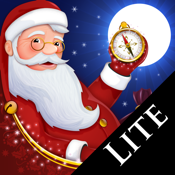 Santa Video Call And Tracker app review