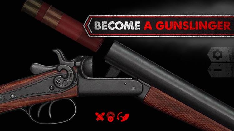 Weaphones Antiques Firearm Sim screenshot-4