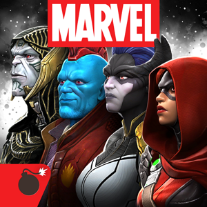 MARVEL Contest of Champions - Games app