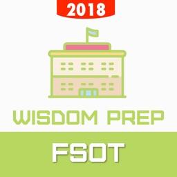 FSOT Test Prep - 2018