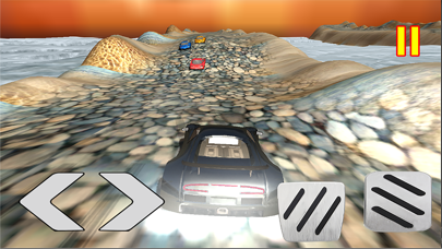 Fantasy Car Racing screenshot two