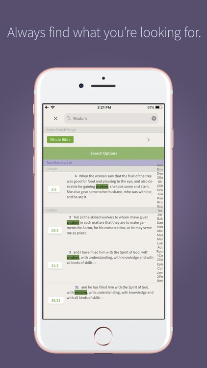 NIV Bible App + screenshot-7