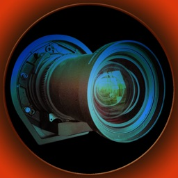 Projector Lens Calculator