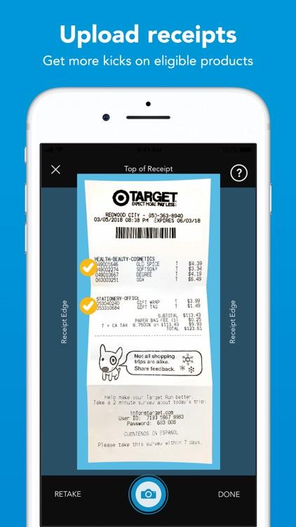 Shopkick: Rewards & Cashback screenshot-5