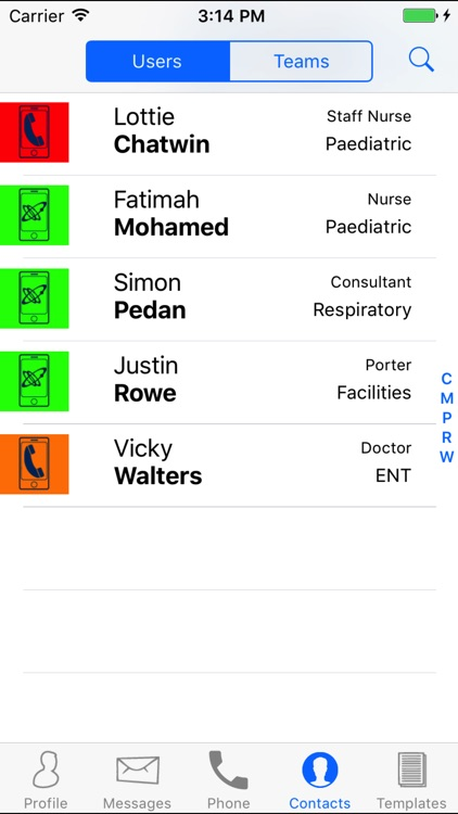 Multitone Appear screenshot-3