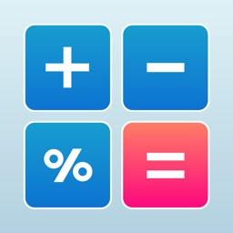 Calculator Pro - History Tape, Tax and Discount