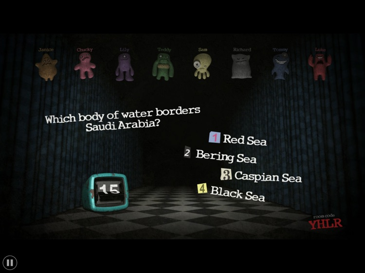 The Jackbox Party Pack 3 screenshot-8