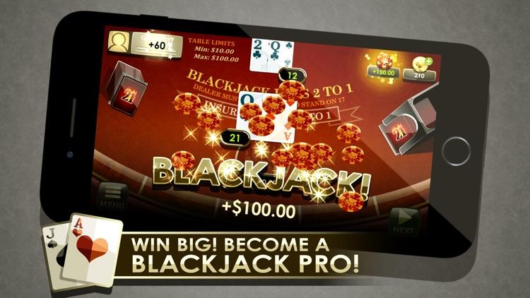 Blackjack Royale screenshot-4