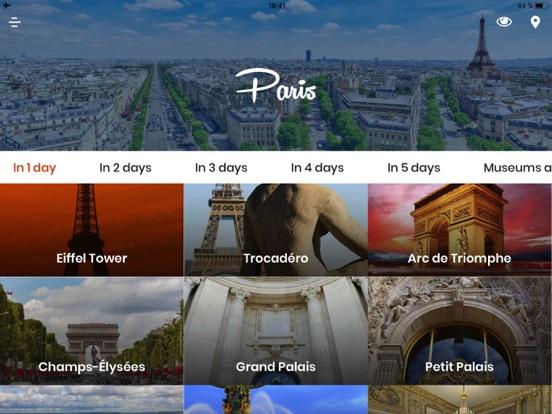 パリ旅行ガイド フランスのおすすめ画像1