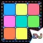 酷爱音乐DJ-DJ录制音乐制作播放器 icon