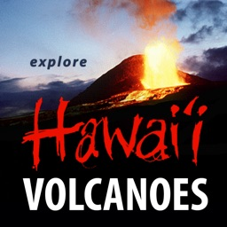 Explore Hawai'i Volcanoes