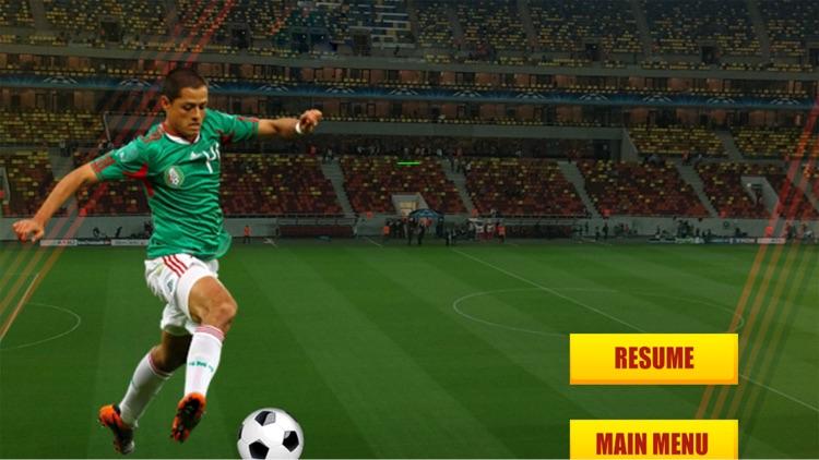 Match Of Soccer Game screenshot-3