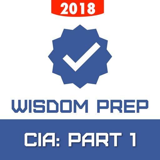 IIA: CIA Part 1 Exam Prep 2018
