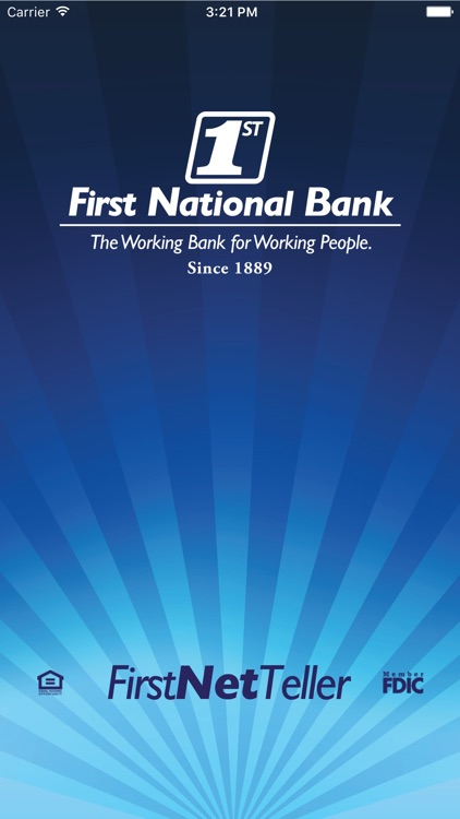 First National BankFirstMobile