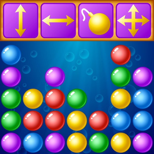 Bubble Crackle Burbujas De Color Juegos Gratis Por Christopher