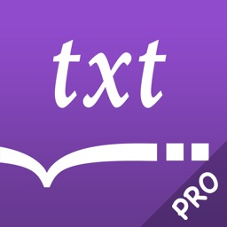 TXT Reader Pro - Reader for txt format