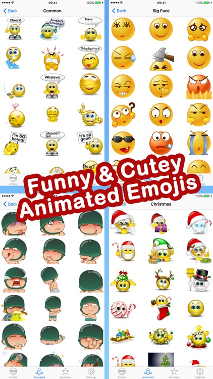 Adult Emoji Animated Emojis screenshot-3
