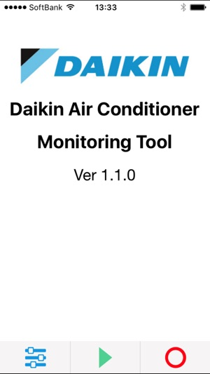 Daikin Ac Monitoring Tool On The App Store
