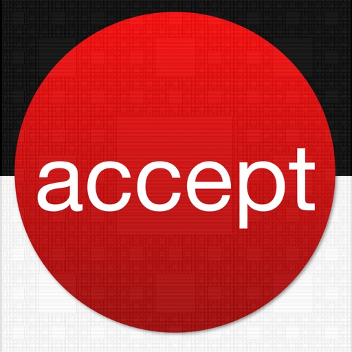 Exponisity Accept