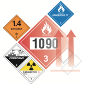 Hazmat Load Segregation Guide app review