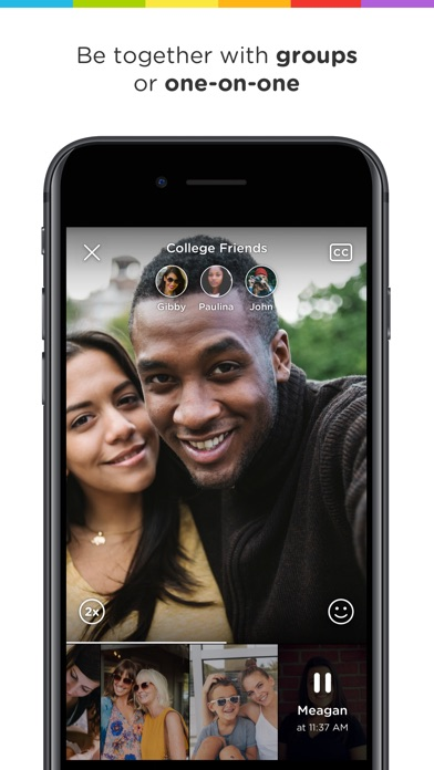 download Marco Polo - Video Chat apps 0
