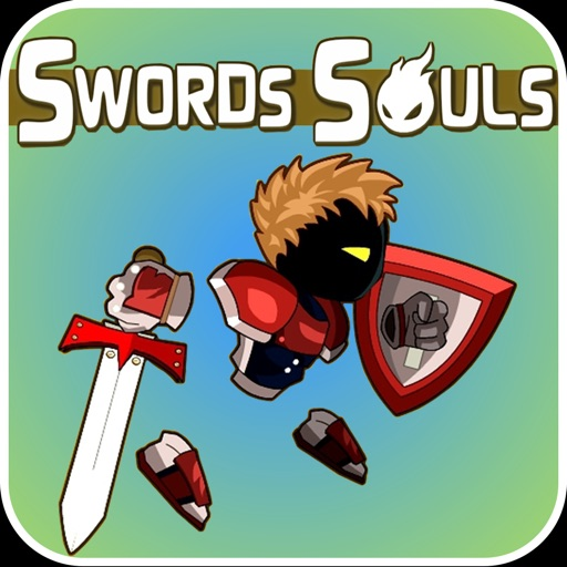 Swords and Souls: A Soul Adven