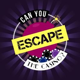 Escape The Casino