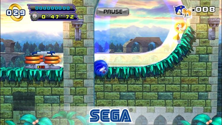 Sonic The Hedgehog 4™ Ep. II