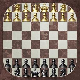 国际象棋 - 国际象棋单机版小游戏